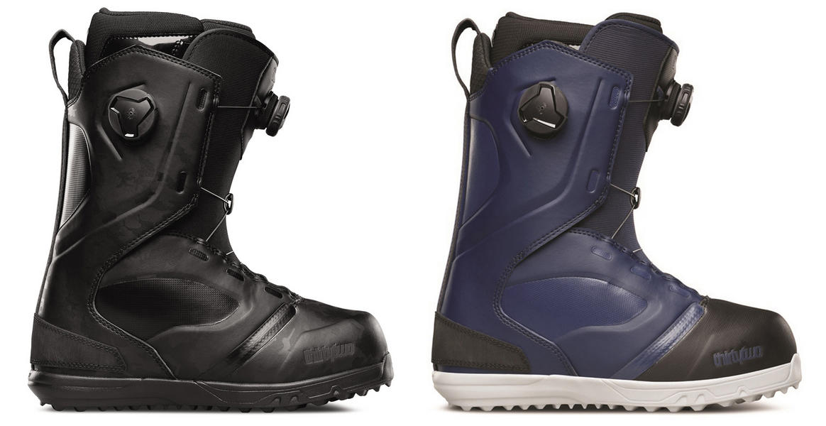 Thirtytwo Binary Snowboard Boots 2016