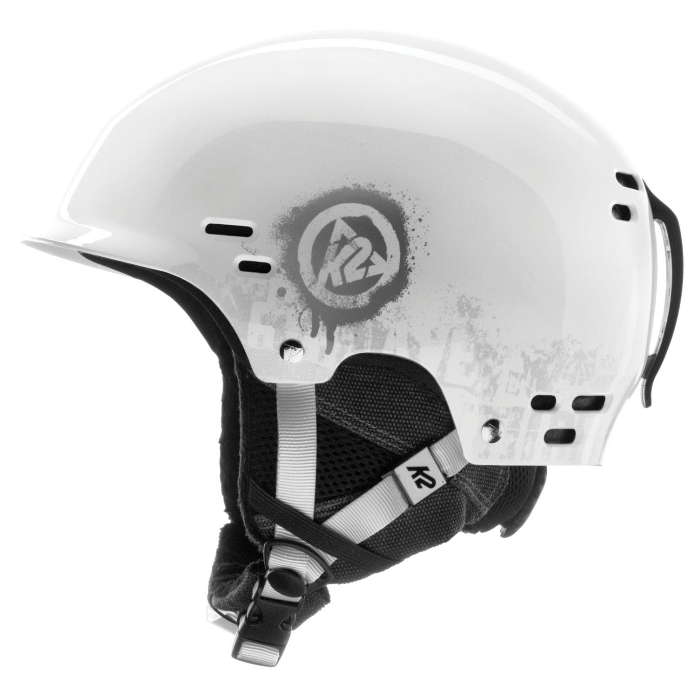 a85ff3764e6 K2 Thrive Helmet 2016