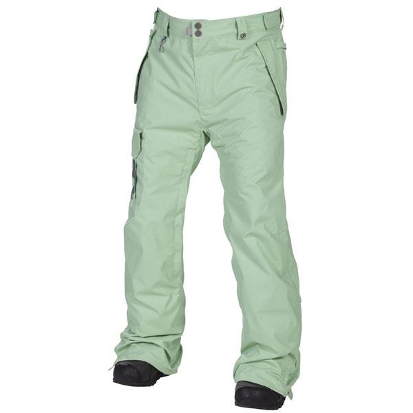 Sentinel 686 Mens Snowboard Pants