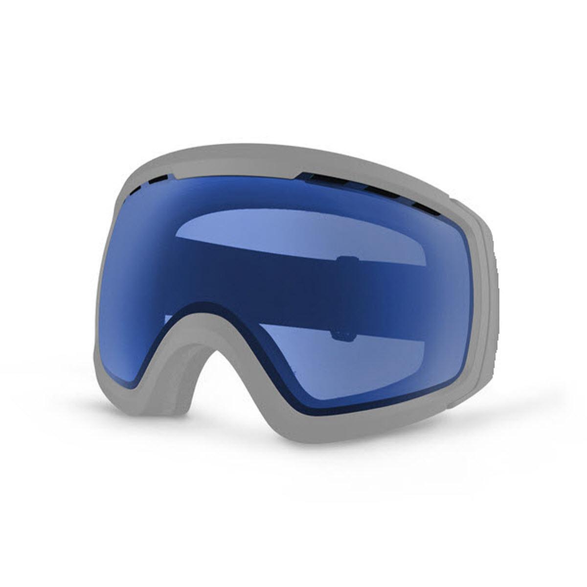 235e23507815 VON ZIPPER Feenom NLS Goggles Replacement Lens - Nightstalker ...
