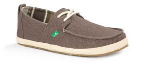 Sanuk Admiral Boat Shoes 2015