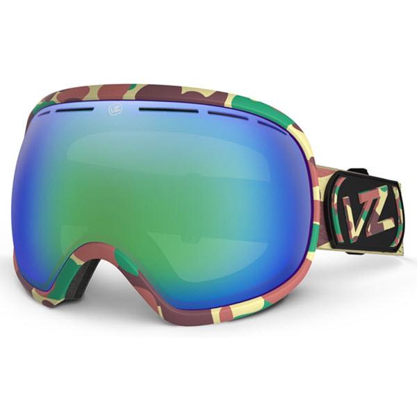 35ea6ec72d VonZipper Fishbowl Goggles 2014