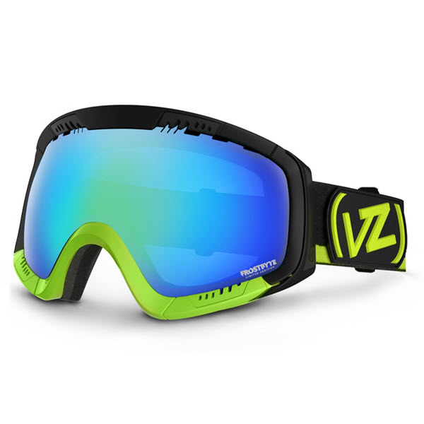 77eecf806ea Von Zipper Feenom Snowboard Goggles