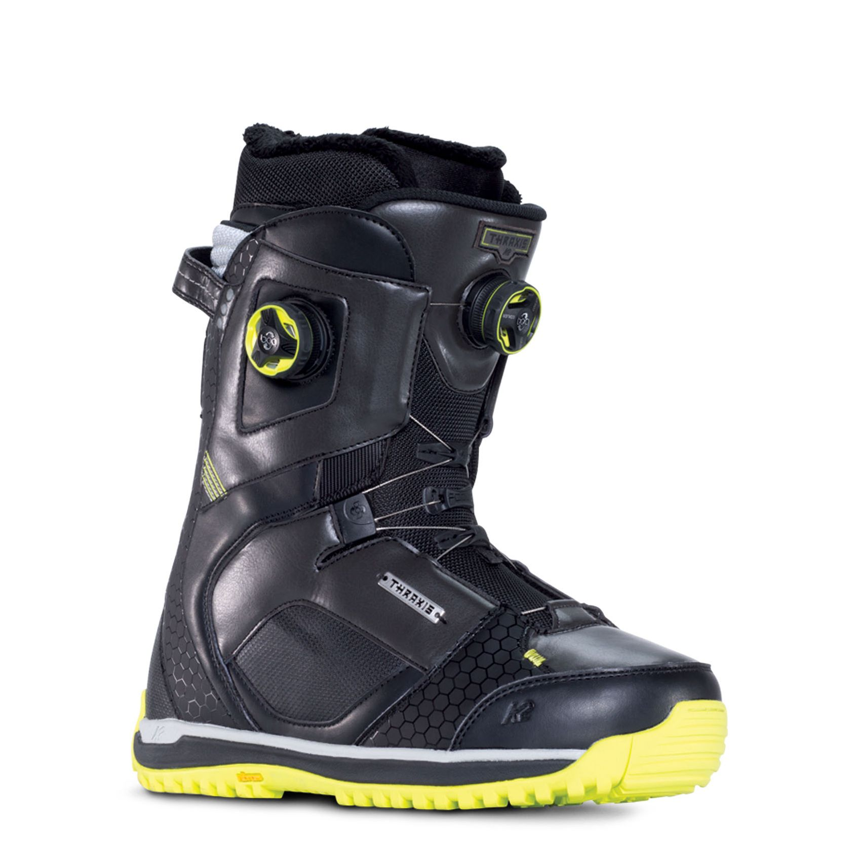 K2 Thraxis Snowboard Boot 2017