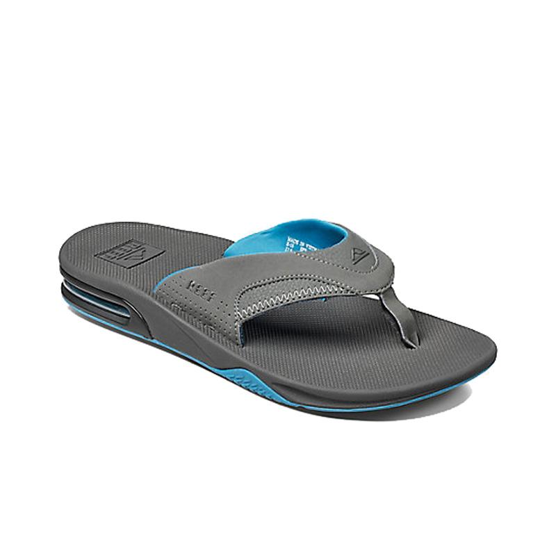 2e03660d26c Reef Mens Sandals Fanning Flip Flops