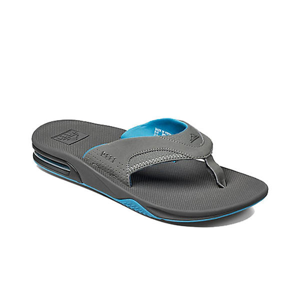 b5c56e334117 Reef Mens Sandals Fanning Flip Flops