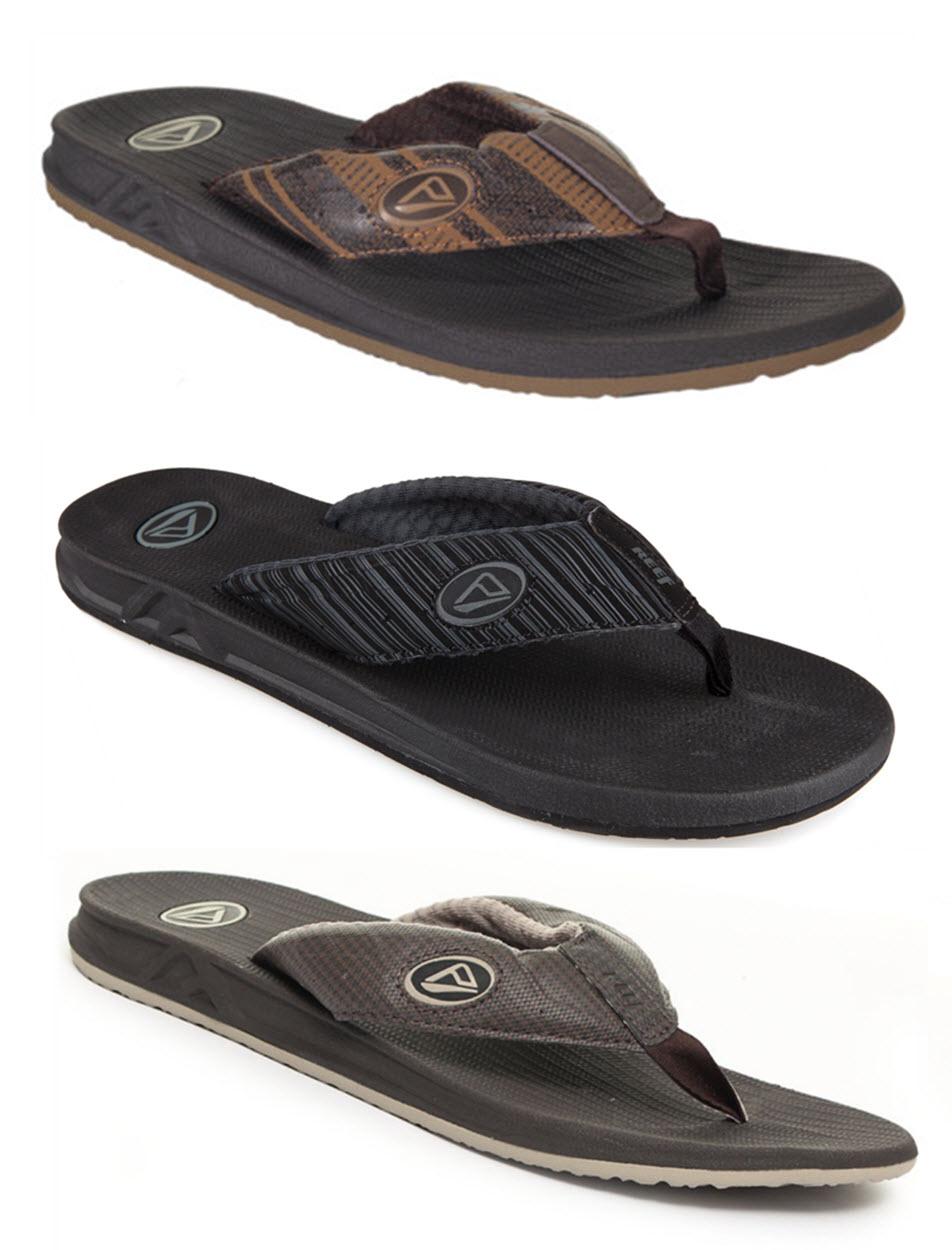 1ea2956f1a42 Reef Sandal - Phantom Prints Flip Flops - Lightweight