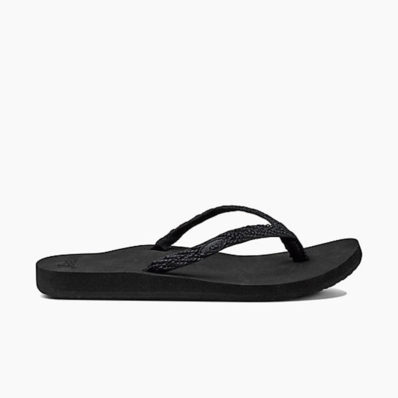 Reef-Womens-Sandal-Ginger-Drift-Flip-Flops-2016-Summer-Beach-Black-Brown