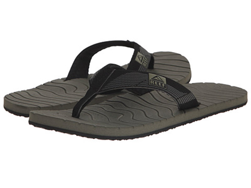 a05bb425db13 Reef Mens Sandals Roundhouse