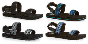 Reef Convertible High Flip Flops