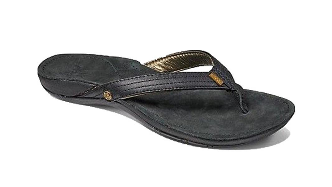 Reef Miss J-Bay Womens Flip Flops   Footwear  The Board Basement-4298