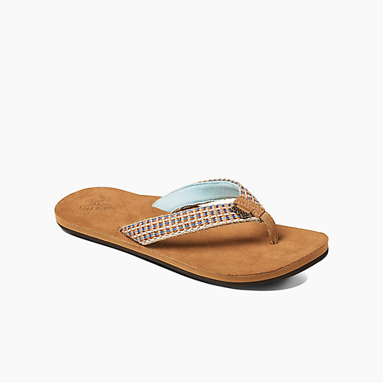 05e0016f1e00 Reef Gypsylove Womens Flip Flops 2016