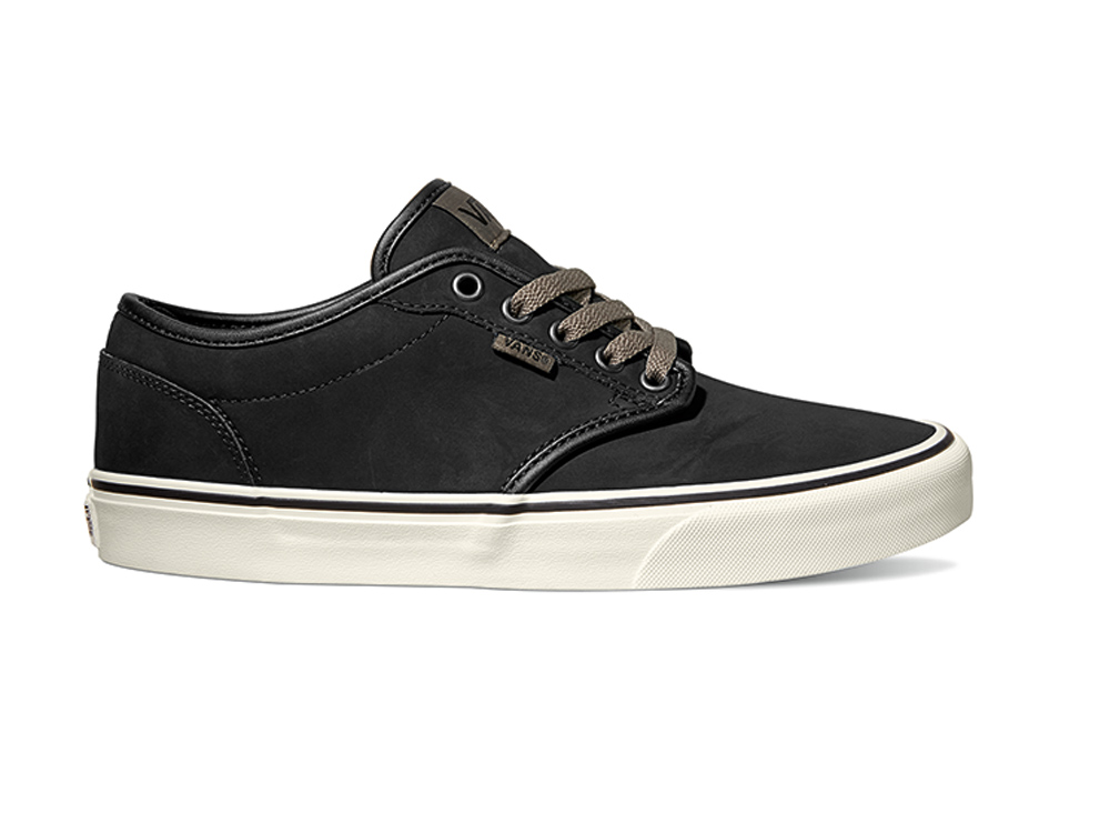 f167bf26f1 Vans Atwood Mens Skate Shoes Trainers (MTE) Mountain Edition ...