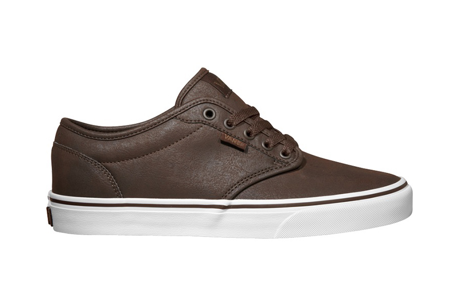 Vans Ferris Womens Skate Shoes