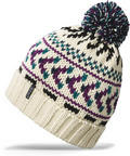 Dakine Gabby Womens Beanie hat Turtledove
