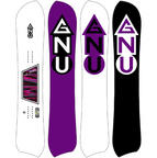 Gnu Zoid Club Collection Womens Snowboard 2016 149cm