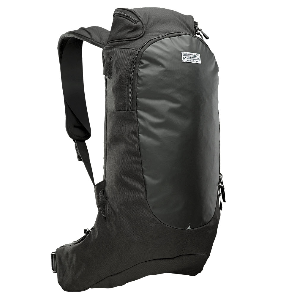 Ride Kicker Pack Backpack 15L review