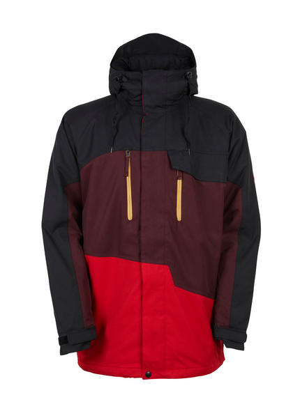 686 Authentic Geo Snowboard Jacket