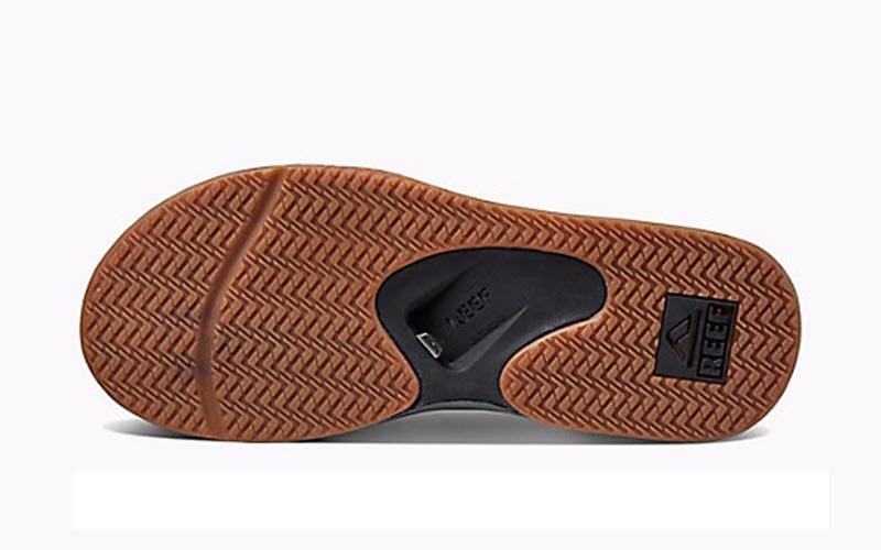 048142c0358b Reef Sandal - Fanning Flip Flops - Mick Fanning Pro Model