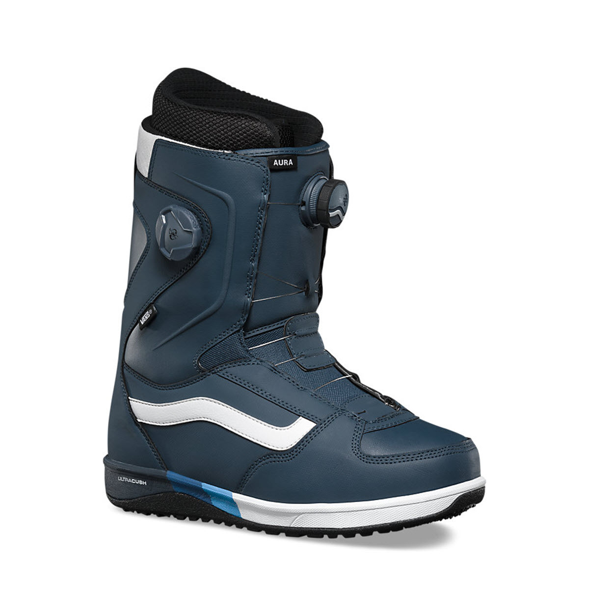 Vans Aura Snowboard Boots review