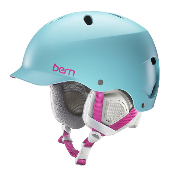 Lenox Thin Shell Helmet with BOA 2017