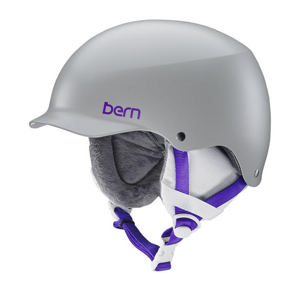 Bern Team Muse Thin Shell Helmet 2017