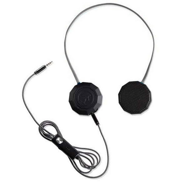 Bern Outdoor Tech Wired Audio Drop In Chips (1 Pair)