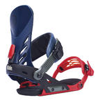 Ride EX Snowboard Bindings 2017