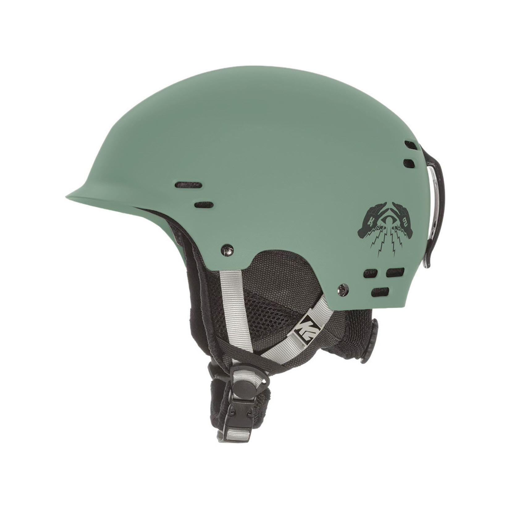 08f20d68d2e K2 Thrive Helmet 2017