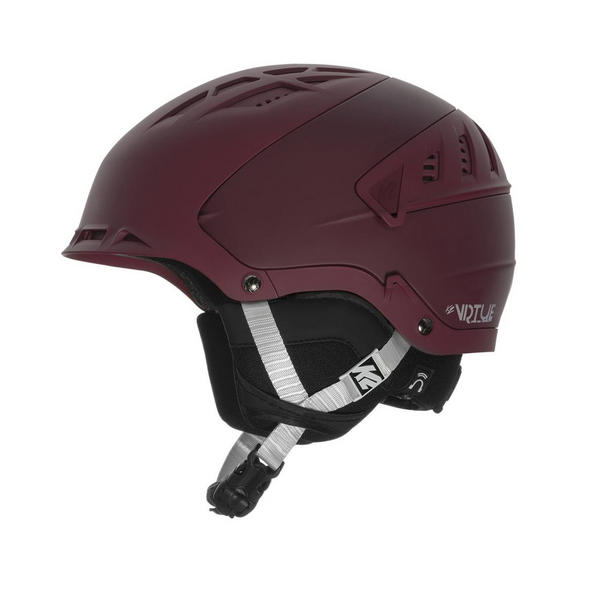 K2 Virtue Womens Helmet 2017