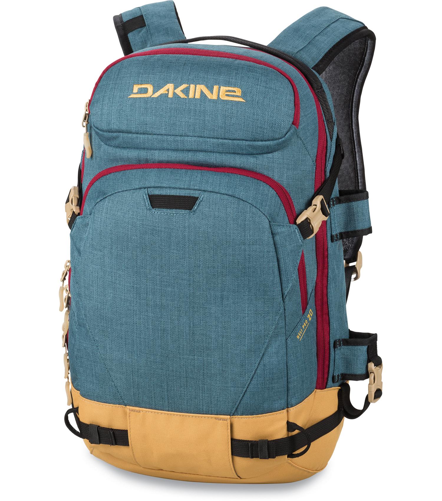 Dakine Backpack - Womens Heli Pro 20L - Snowboard, Ski, Rucksack ...