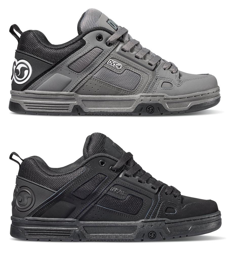 7cd6efc51149 Sentinel DVS Skate Shoes - Comanche - Black Diamond