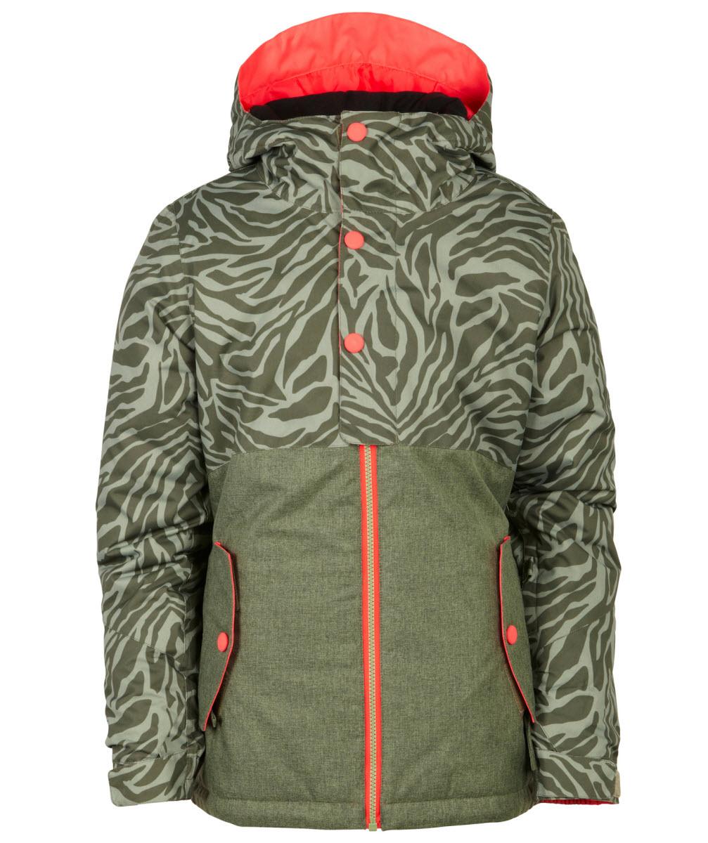 76fab0a03 686 Girls Youth Scarlet Insulated Snowboard Ski Jacket