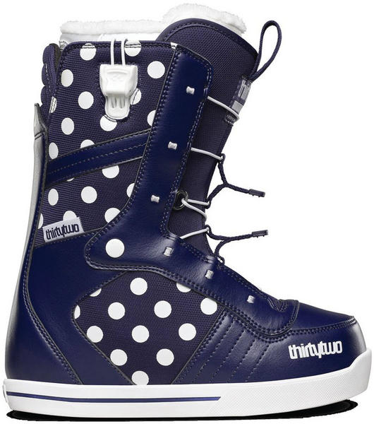 Thirtytwo 32 Womens 86 FT Fast Track 2016 Snowboard Boots