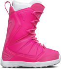Thirtytwo 32 Womens Lashed Snowboard boots Sample Pink UK 4.5 - 2017