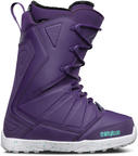 Thirtytwo 32 Womens Lashed Snowboard boots Sample Purple UK 4.5 - 2017