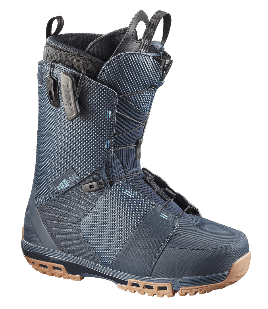 Salomon Dialogue Snowboard Boots Detroit UK 12 review