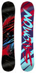 Salomon Rumble Fish Womens Snowboard 2017