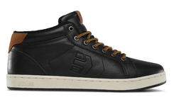Etnies Fader MT Mid Top Skate Shoes Thumbnail 1
