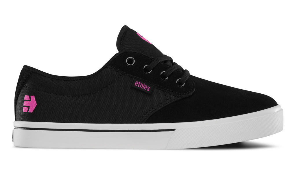 Etnies Womens Jameson 2 Skate Shoes