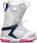 Thirtytwo 32 Womens Groomer FT Fast Track Snowboard boots White Sample UK 4.5