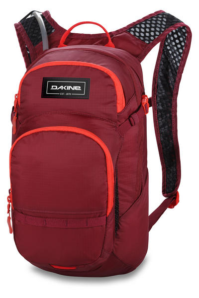 Dakine Womens Session 12L Bike Backpack 2017