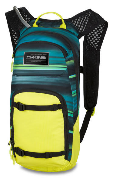Dakine Session 8L Bike Backpack 2017