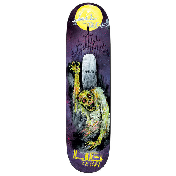 Lib Tech QQ Skate Moon
