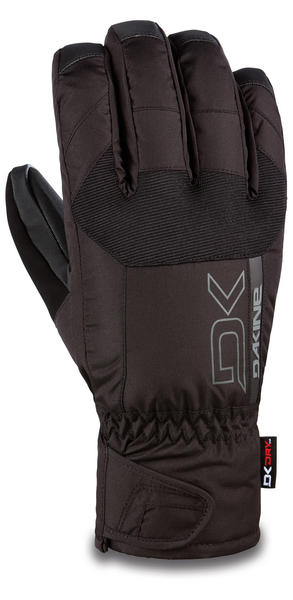 Dakine Scout Short Glove 2017 Black