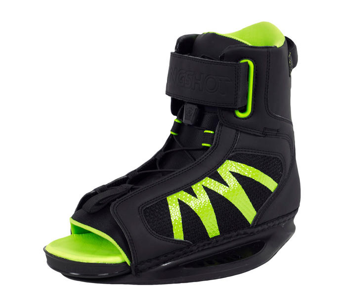 Slingshot Option Wakeboarding Boots 2017