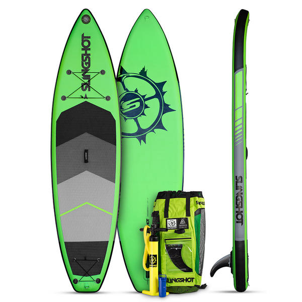 Slingshot SUP Crossbreed Airtech 11' 2017