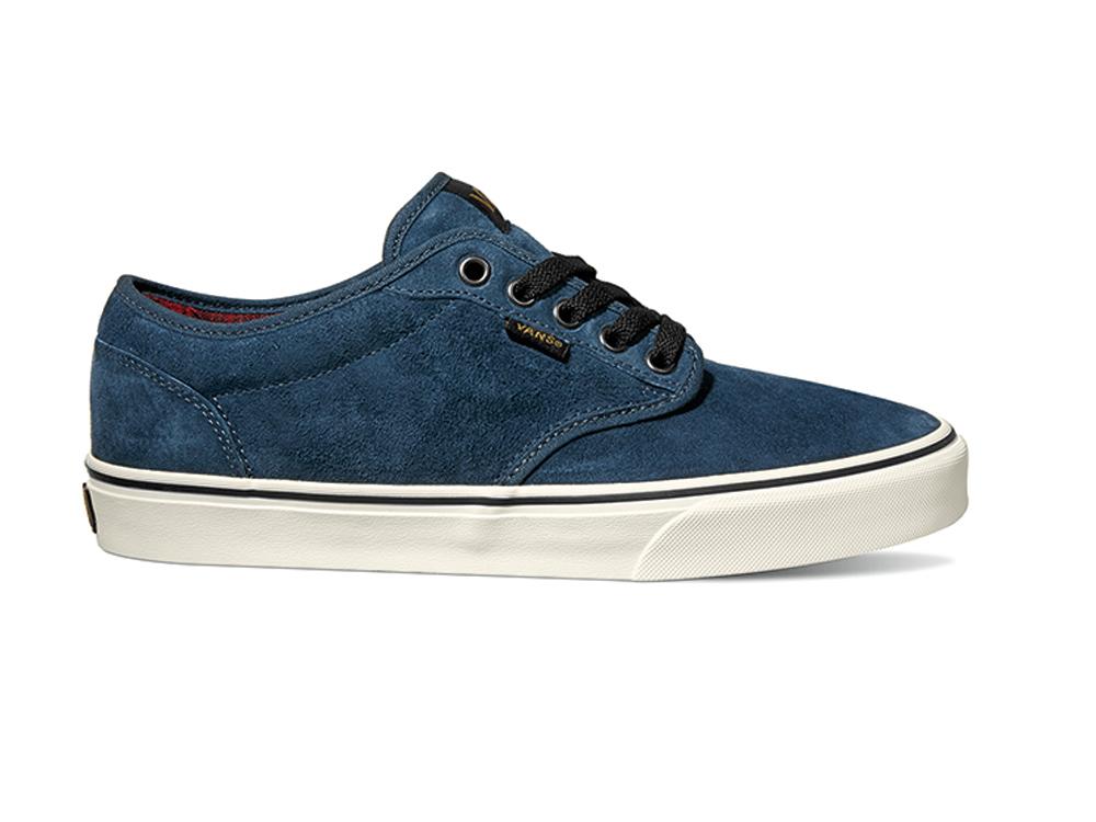 online store fca48 0c5a6 ... Vans Para Hombre Zapatos-Atwood Zapatos-Atwood Zapatos-Atwood (MTE)  Edición ...