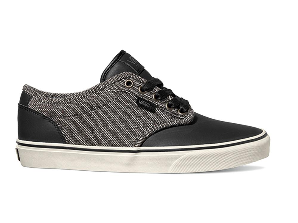 20a911fdd8 Vans Atwood Deluxe Mens Skate Shoes Trainers