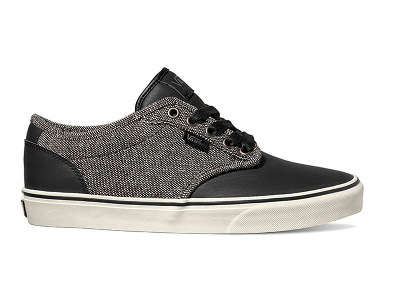 Vans Atwood Deluxe Mens Skate Shoes Trainers